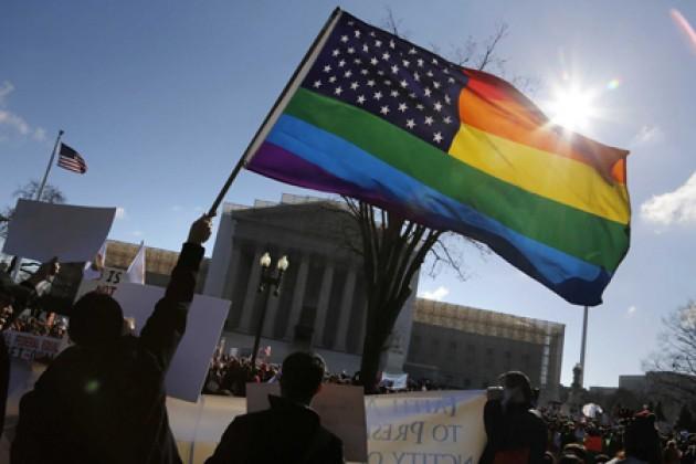 Legalisai LGBT Adalah Kecelakaan Kemanusiaan