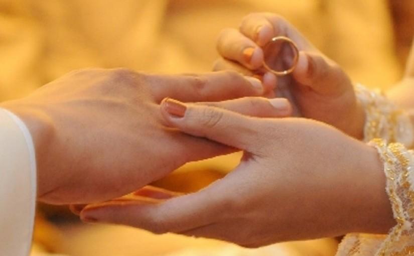 Lima Jenis Perkawinan Ini Dilarang, Apa Sajakah?