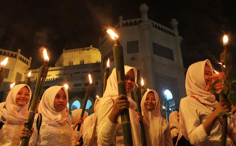 Arti dan Makna Tahun Baru Islam Hijriah