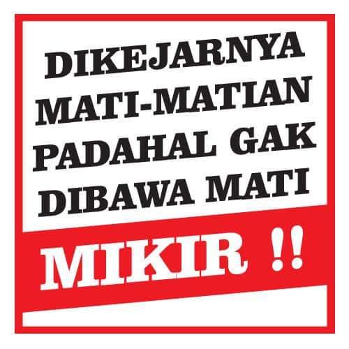 mikir!!! (edisi 1)