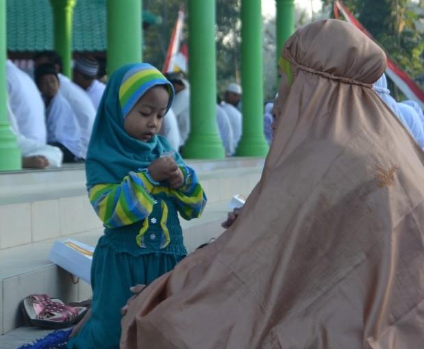 Tingginya Kedudukan Seorang Ibu di Mata Islam