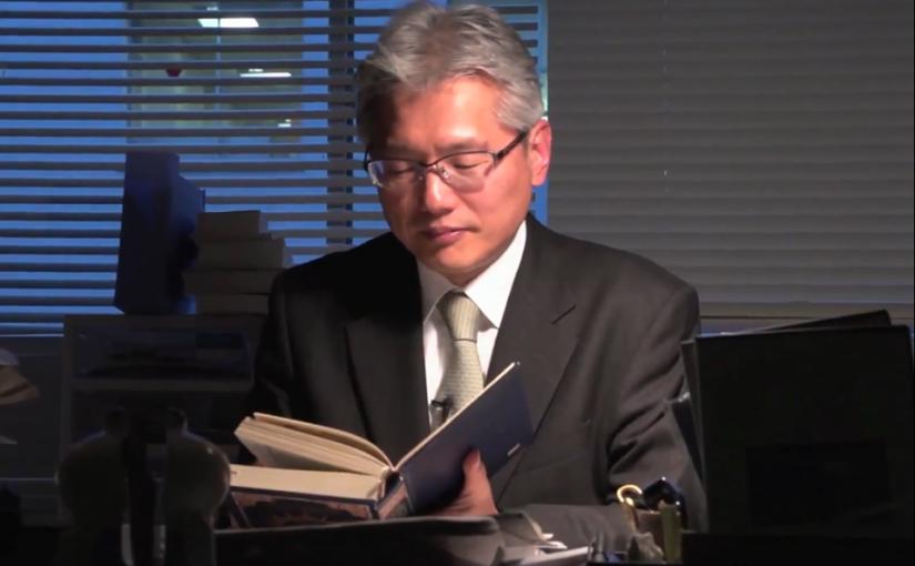 Profesor Okuda: Ilmuwan Muslim Jepang dan pendidik