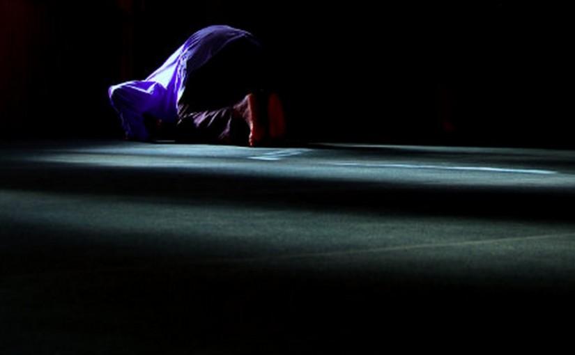 Shalat Sunah Fajr, Lebih Utama dari Dunia dan Isinya