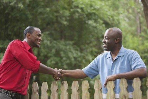 Berbuat Baik pada Tetangga Itu Penting (1)
