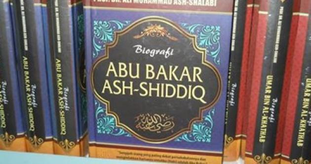 Abu Bakar ash-Shiddiq, Seorang Khalifah Juga Mujtahid