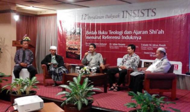 Perbedaan Sunni – Syiah Cukup Banyak, Sampai Tataran Konsep Syariah