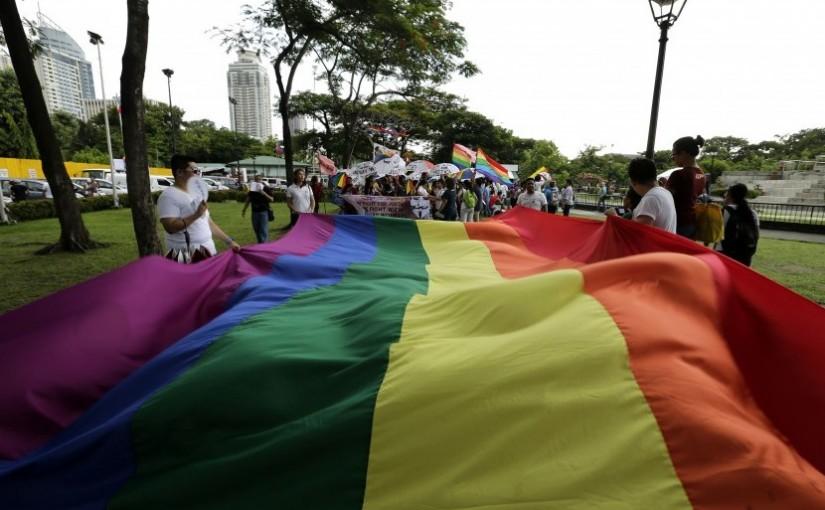 Perilaku Homoseksual tak Dapat Dilihat dari Pilihan Bermain Saat Anak-Anak