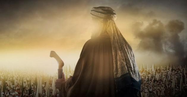 Ketika Umar Bin Khattab Menangis
