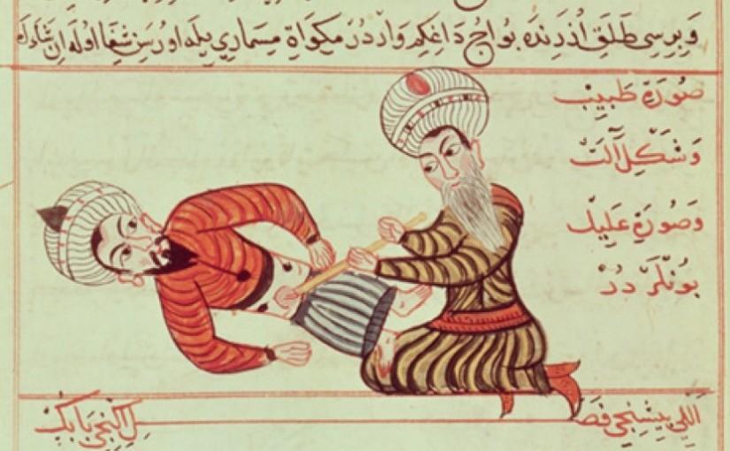 Pengobatan Ala Rasulullah (2-habis)