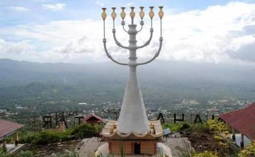 Pemeluk Yahudi Indonesia ingin Agama Mereka jadi Agama Resmi