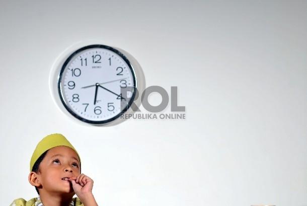 Mengapa Islam Mengajarkan untuk Menghargai Waktu?