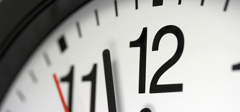 Kiamat dan Waktu