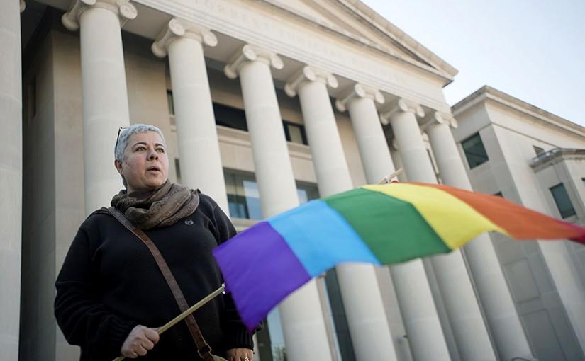 Terkait LGBT, Jokowi Harus Mencontoh Vladimir Putin