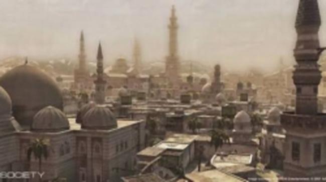 Kisah Umar bin Abdul Aziz dan Putranya, Abdul Malik Dua Pemimpin Kaum Muslimin di Bumi Syam