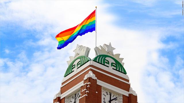 Starbucks Dukung Pernikahan LGBT, yang Kontra Dipersilakan Ngopi di Tempat Lain