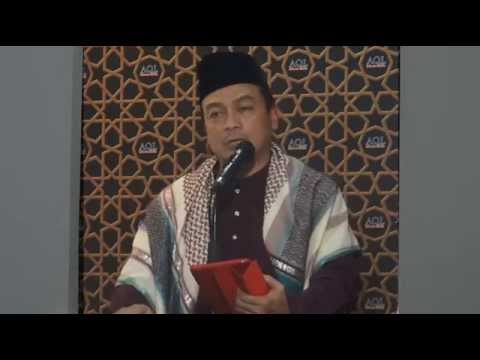 Buah Manis bagi Sesiapa yang Beriman kepada Al 'Aziz