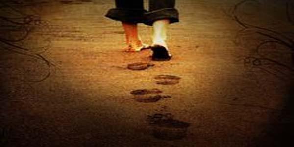 Kenali Langkahmu, Tinggalkan Kebaikan di Jejakmu