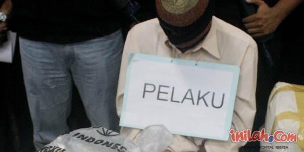 Hukuman Mati Bagi Pengedar Narkoba Sangat Islami