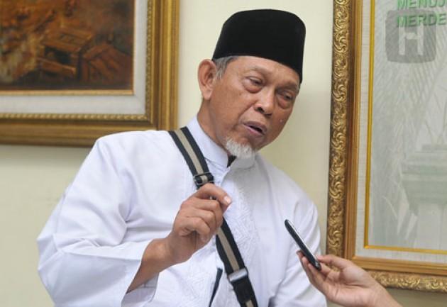 KH. Cholil Ridwan: Ulama Harus Sadarkan Umat Pentingnya Politik