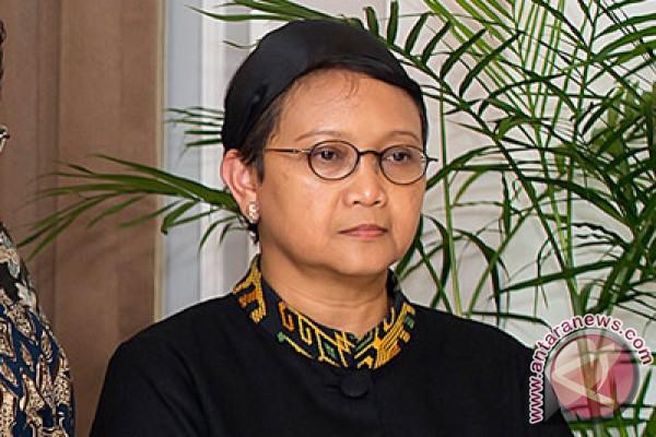 Indonesia Lantik Konsul Kehormatan Pertama untuk Ramallah Palestina