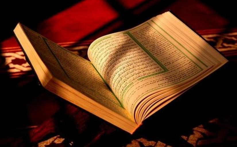 Membaca Al Quran Saat Haid