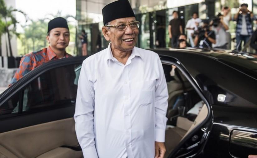 Kiai Hasyim: Kampanye LGBT di Indonesia untuk Legalkan Kawin Sejenis