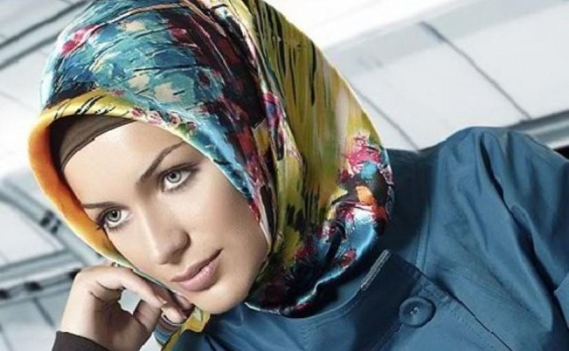 Tiga Pesan Alquran Buat Wanita Salehah