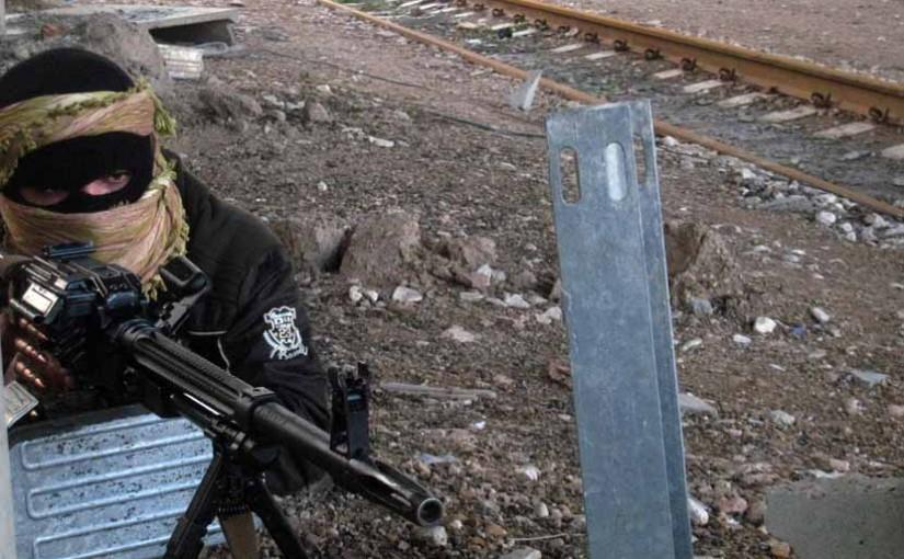 Propaganda ISIS, Umat Islam tak Boleh Diam