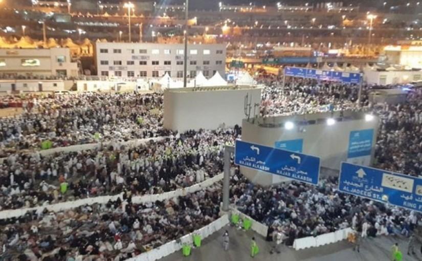 Daftar Haji Sekarang, Baru Berangkat 2032