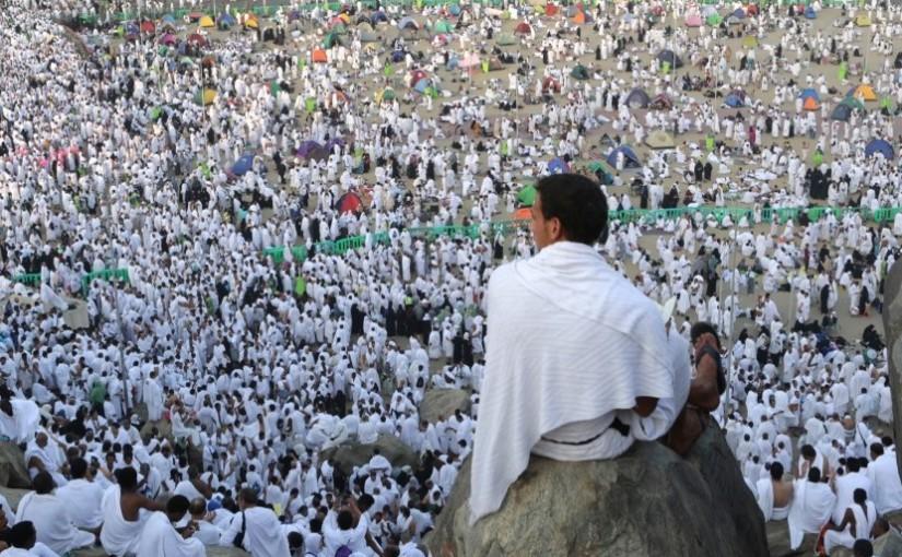 Haji Tukang Sapu