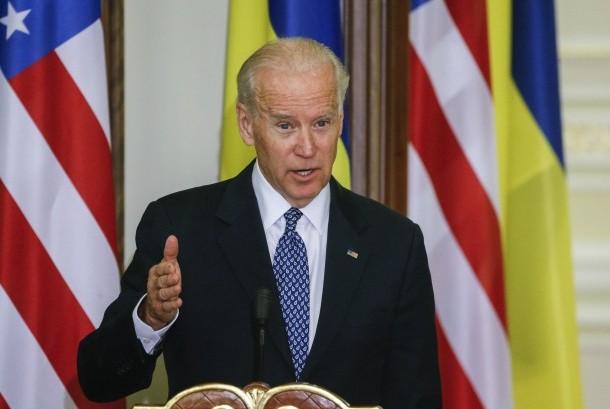 Joe Biden Ungkap Peran Yahudi Bentuk Persepsi LGBT di AS