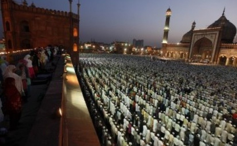 Cara Pandang Terhadap Imam Masjid Masih Konservatif