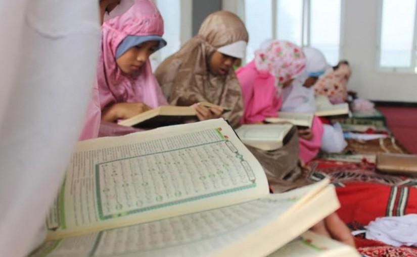 Hadits Tentang Keutamaan Mempelajari Al-Quran