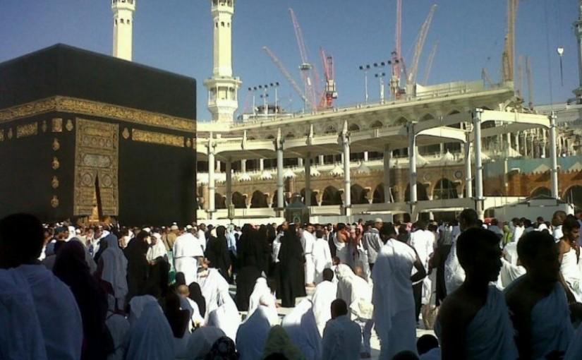Kuota Haji 2016 tak Bertambah