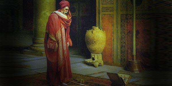 Allah Meridaimu, Abu Hurayrah! (2)