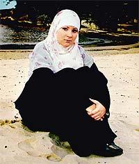 Amira Ibrahim, Hidayah Allah SWT Menerangi Kalbuku