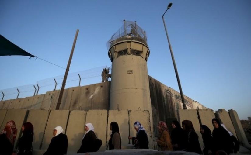 Palestina Aman untuk Tujuan Wisata Religi