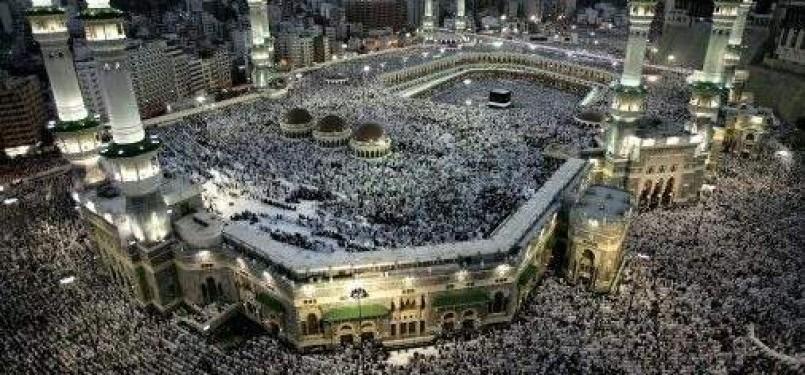 Inilah 7 Nama Kota Makkah dalam Alquran