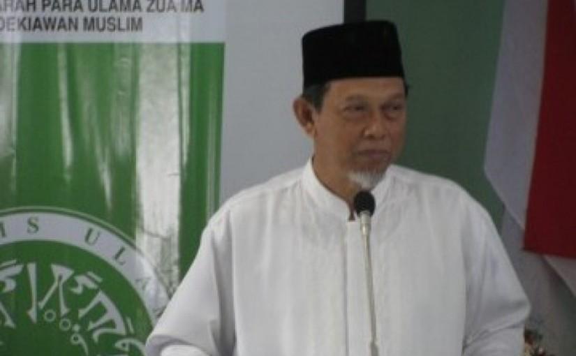 Umat Islam Sering Kalah dalam Perang Budaya