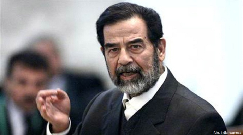 Demi Menjaga Anak-anak Muslim, Saddam Hussein Larang Tayangan Pokemon