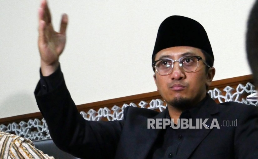 Yusuf Mansur Berharap Negara Bantu Kembangkan Hafiz Alquran