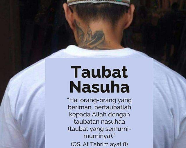 Taubat Nasuha