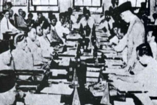 1 Juni, Ingatlah Sukarno, Tapi Jangan Sepelekan Jasa Tokoh Islam