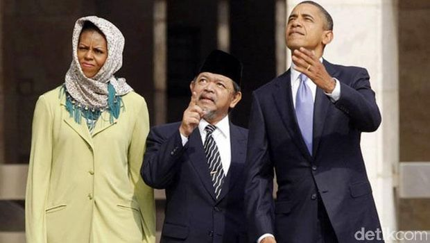KH Ali Mustafa Yaqub dan Kritik Haji Pengabdi Setan