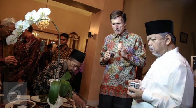 Ali Mustafa Yaqub Wafat, Indonesia Kehilangan Ahli Hadis