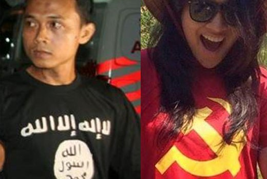 Bagaimana Syariah Islam Memberantas Komunisme (PKI) ?