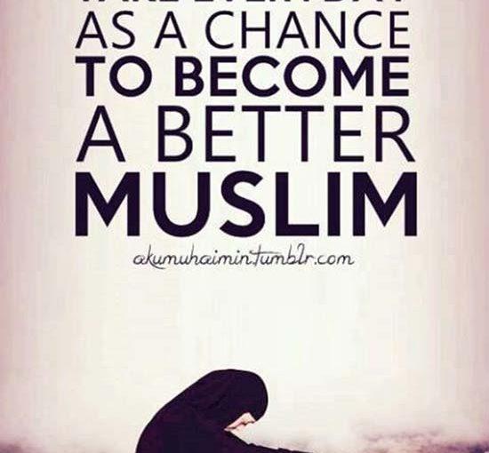 A Better Moslem