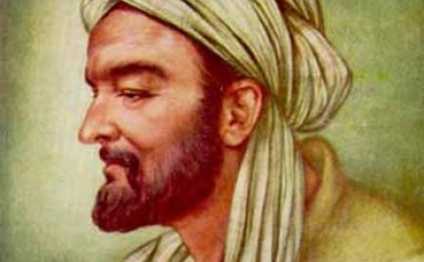 Ibnu Sina Jadi Dokter di Usia 17 Tahun