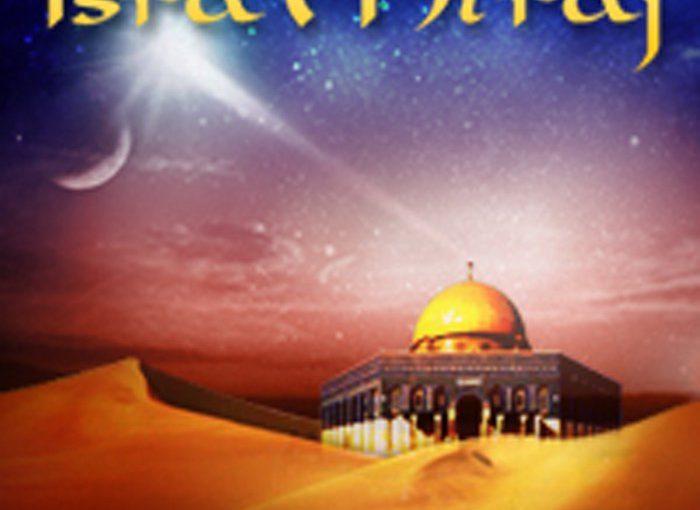 Peringatan Isra Miraj 27 Rajab atau 3 April 2019, Ini Bacaan Zikir Bulan Rajab Diajarkan Nabi Ibrahim
