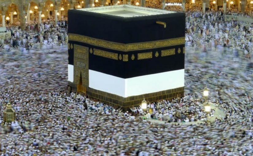 Iran Larang Warganya Pergi Haji ke Mekah
